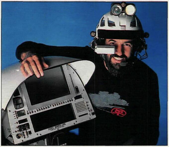 Steve Roberts with BEHEMOTH - Discover and Teekniikan Maailma