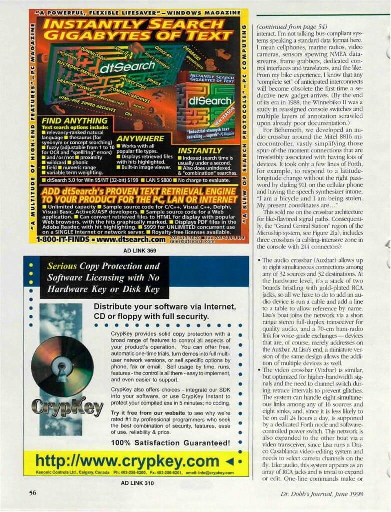 Designing Technomadic Systems - 2
