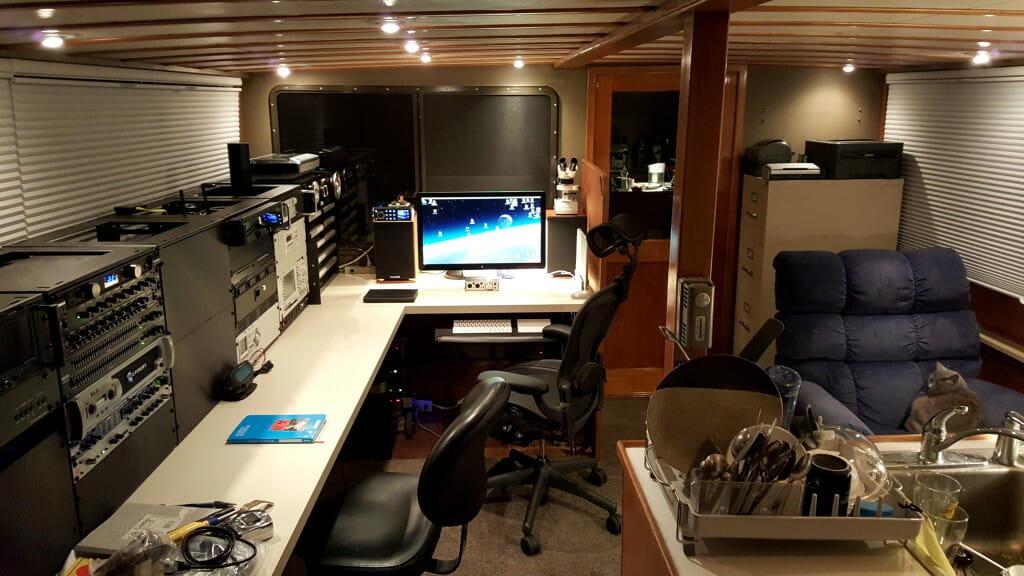 Datawake console night WIP