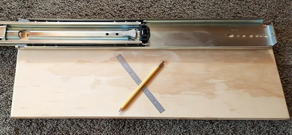 side panel measuring
