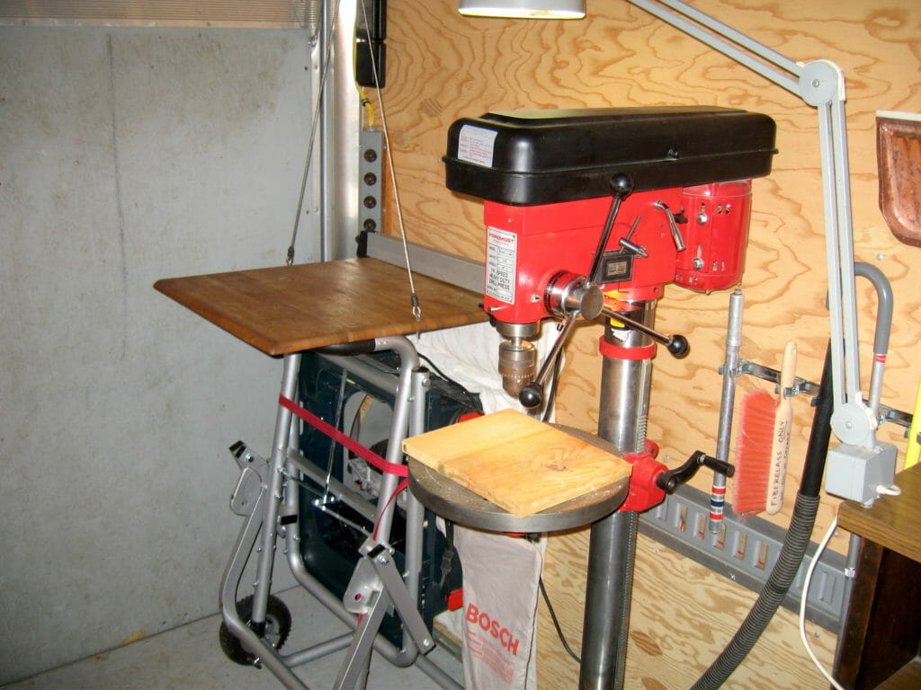 drill-press-table